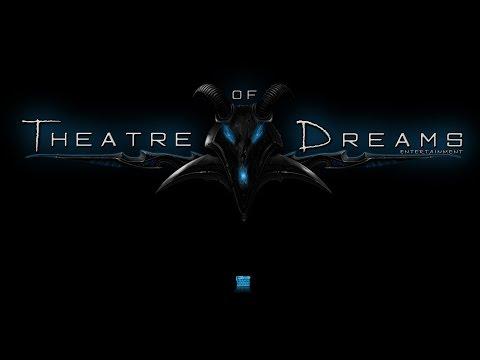 Theatre of Dreams - New Progressive Realm - Naxxramas Trailer - 2016