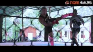 Achieve Your Dreams, Tiger Muay Thai&MMA Training Camp Commercial