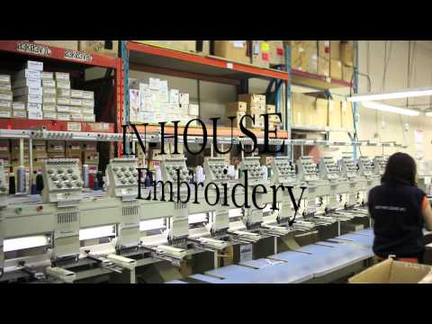 Northern Leisure Manufacturing Factory Tour
