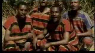 South Ethiopian Music 3 And Culture Part 2 Of 3