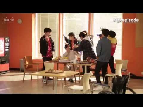 [VIETSUB] BTS (방탄소년단) 'Euphoria : Theme of LOVE YOURSELF 起 Wonder' Shooting - Thời lượng: 5:01.