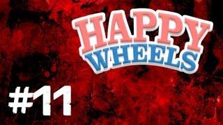 Happy Wheels | Episodul 11