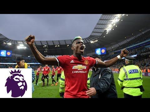 Video: Paul Pogba's top 5 Premier League goals for Manchester United | NBC Sports
