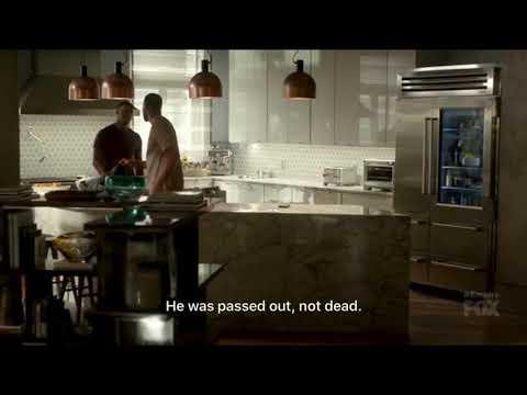 Derek Gives Jamal New Drugs | Season 3 Ep. 7 | EMPIRE