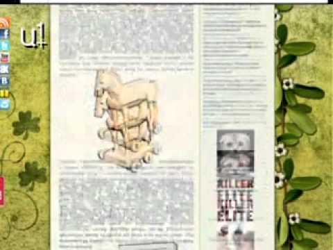 Armblog.net E-ակումբ Մայիս ամփոփում (видео)