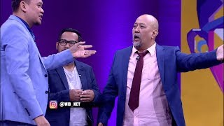 Video Waktu Indonesia Bercanda - Pak De Indro Kenapa Nih Marah Sama Cak Lontong (5/5) MP3, 3GP, MP4, WEBM, AVI, FLV September 2018