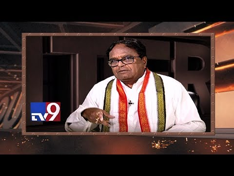 Congress politicises Drugs issue? - Watch in Encounter with Ponnala