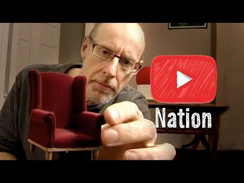 optical illusion - Watch all of the videos from today's ep. http://goo.gl/cAXxCz YouTube Nation is our daily show that scours the web to help you find great videos weekdays 6pm...