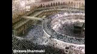 صلاة التهجد والقيام من الحرم المكي ليله 29 رمضان 1434 للشيخ سعود الشريم وماهر المعيقلي كاملة