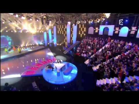 "Stars En Questions sur France 2   ""Medley 80's"""