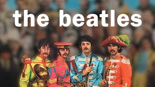 Video How The Beatles Changed Album Covers MP3, 3GP, MP4, WEBM, AVI, FLV Agustus 2018