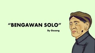 Download lagu Gesang Bengawan Solo Mp3