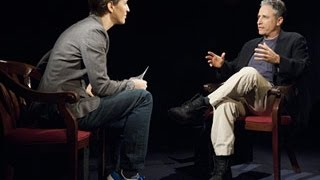 Video Jon Stewart Interview by Rachel Maddow MP3, 3GP, MP4, WEBM, AVI, FLV April 2018