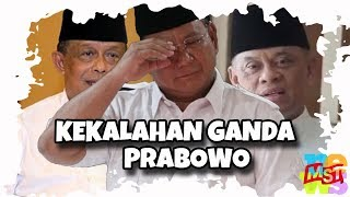 Video Kekalahan Ganda Prabowo, Duo Mantan Panglima Senasib MP3, 3GP, MP4, WEBM, AVI, FLV Mei 2019