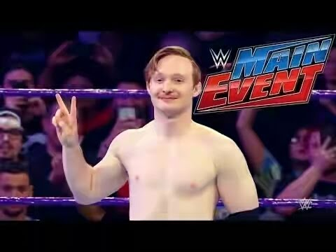 WWE Main Event 3 17 2017 Highlights HD   WWE Main Event 17 March 2017 Highlights1