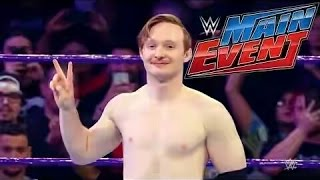 Nonton Wwe Main Event 3 17 2017 Highlights Hd   Wwe Main Event 17 March 2017 Highlights1 Film Subtitle Indonesia Streaming Movie Download