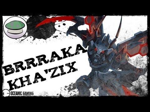 BRRRAKAKHA'ZIX