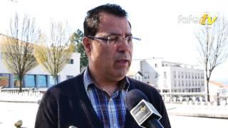 Artur Magalhães, presidente do A.C.Fafe, já reagiu à punição da Federação Portuguesa de Andebol.