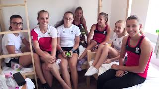Youth Olympic Team Austria - Olympic Village