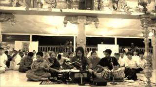 Bhagyada Lakshmi Baramma By Chong Chiu Sen (Chinese Disciple Of Padma Vibhushan Smt. D.K. Pattammal)