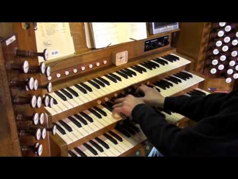 organ music - Rob Visits All Saints Church Oystermouth In Swansea To Play some tunes on the famous Conacher Organ! I decide to try an experiment today in showing you the c...