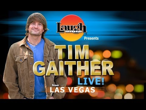 Tim Gaither - Contraception Problems (from Laugh Factory Presents Tim Gaither - Live from Las Vegas)