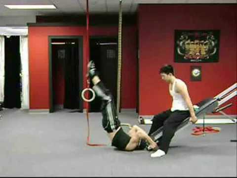 Strength Training Part 1