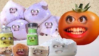 Video Tomat Lebay - Ayam Goreng Kriuk - Kriuk MP3, 3GP, MP4, WEBM, AVI, FLV September 2018