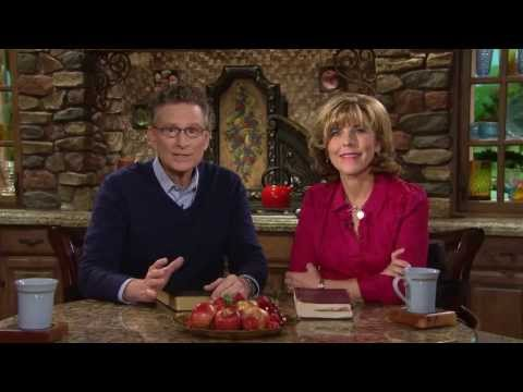 See how Pastors George and Terri Pearsons believed God for their house!