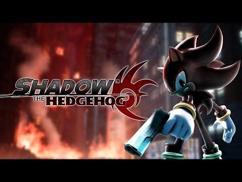 shadow the hedgehog gamecube final boss