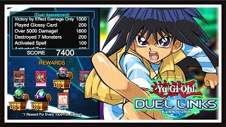 Mokuba Kaiba is live in Yu-Gi-Oh! Duel Links! Complete How to Farm Mokuba LVL 40 farming guide + Deck tips FOR YOU to get ...