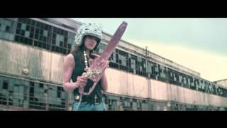 """Hoodie Allen - """"No Interruption"""" (Official Video)"""
