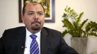 Entrevista Com O Oliveira