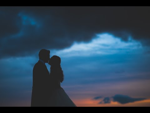 Cripps Barn Wedding Videography - Imogen and George