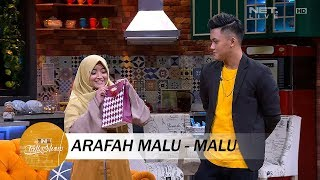 Video Iky Datang Arafah Malu malu MP3, 3GP, MP4, WEBM, AVI, FLV September 2018