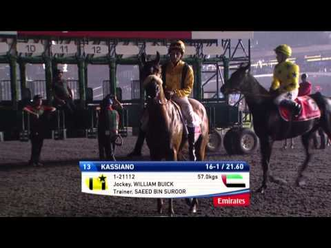 30.03.2013 Meydan (Dubai-UAE) 9.Race Dubai World Cup 2013 - Group I  2.000m HD-720p (видео)
