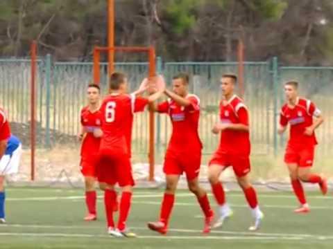 FK Mladost, omladinci