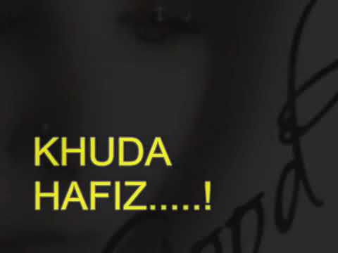 Video Khuda hafiz download in MP3, 3GP, MP4, WEBM, AVI, FLV January 2017
