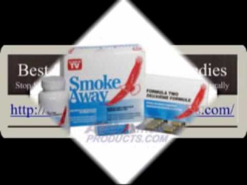 Best Stop Smoking Remedies Video 2.wmv
