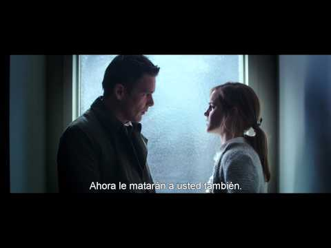 Regression (International Teaser)