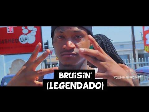 Slim 400 - Bruisin' (Feat. YG & Sad Boy Loko) [Legendado] HD