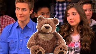 Girl Meets Bear | Big Potential Lucaya Forshadowing | Zay & Maya Bond | Girl Meets World