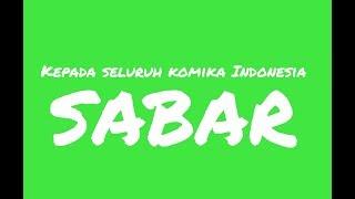 Video MIKIR: Surat untuk seluruh komika Indonesia. MP3, 3GP, MP4, WEBM, AVI, FLV November 2018