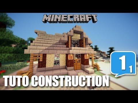 Comment bien construire sa maison minecraft la r ponse est sur - Comment bien organiser sa maison ...
