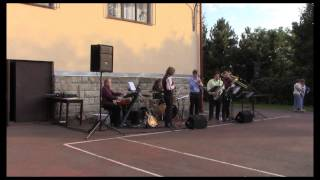 Video Mám malý stan - Rose Melody Štěpána Růžičky