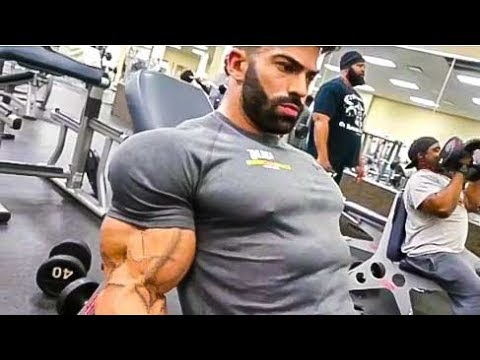 Arm Workout - Sergi Constance 💪
