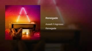 Video Renegade MP3, 3GP, MP4, WEBM, AVI, FLV Maret 2018