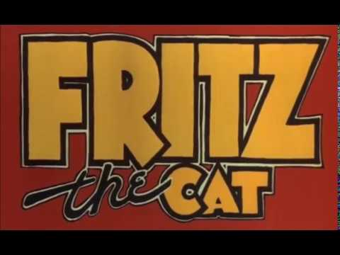 Fritz The Cat Official Trailer