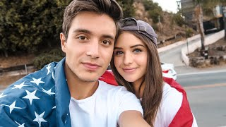 We're officially moved into our new house! We'll show more of it as we continue to decorate! Happy 4th of July!GET OUR PRODUCTS & ALBUM HERE: https://www.jessandgabriel.com/Our main channels!▶Jess: https://www.youtube.com/c/jessconte▶Gabriel: http://www.youtube.com/gabrielFollow us!----------------------------------------------------------------------------------------------------Twitter... ▶ Jess: http://www.twitter.com/jessconte▶ Gabriel: http://www.twitter.com/gabrielconte Instagram: ▶ Jess: http://www.instagram.com/jessconte▶ Gabriel: http://www.instagram.com/gabrielconte Snapchat: ▶ Jess: jessconte▶ Gabriel: gabrielconteFacebook: ▶ Jess: http://www.facebook.com/thejessconte▶ Gabriel: https://www.facebook.com/TheGabrielConte----------------------------------------------------------------------------------------------------🖥 Editor: Mason Hoza: https://www.instagram.com/LILHozaSend us stuff! PO Box: 4804 Laurel Canyon Blvd. #1088Valley Village, CA 91607Love you guys!! Jess & Gabriel xx