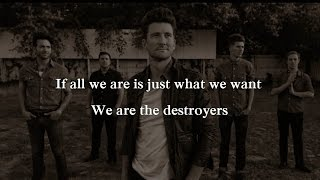 Download Lagu Anberlin - We Are Destroyers) Mp3
